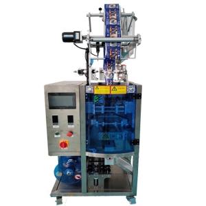 异型果汁饮品包装机
