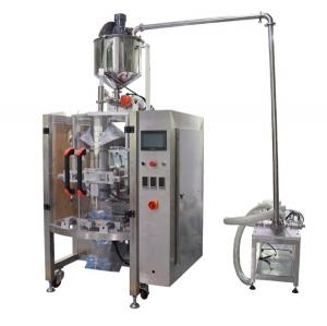 液体酱料膏体包装机